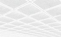 Glass reinforced Gypsum Ceiling Tiles (GRG Ceiling Tiles)