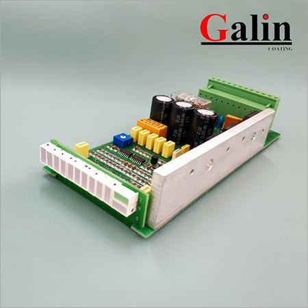 Gema PGC1 Printed Circuit Board - CB1 327 190