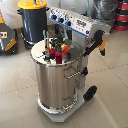 Electrostatic Manual Powder Coating Spary Machine TCL-3