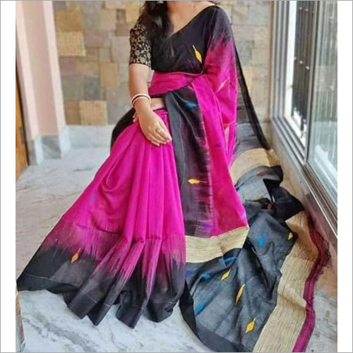 Modern Cotton Saree