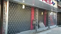 Polycarbonate ROLLING SHUTTERS