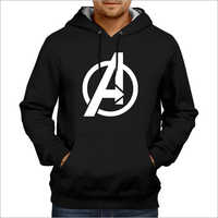 Mens Cotton Hoodies