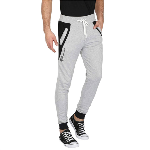Mens Cotton Joggers