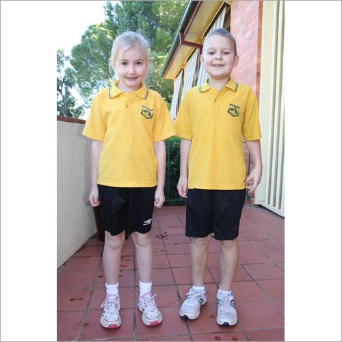 Sports School Uniforms