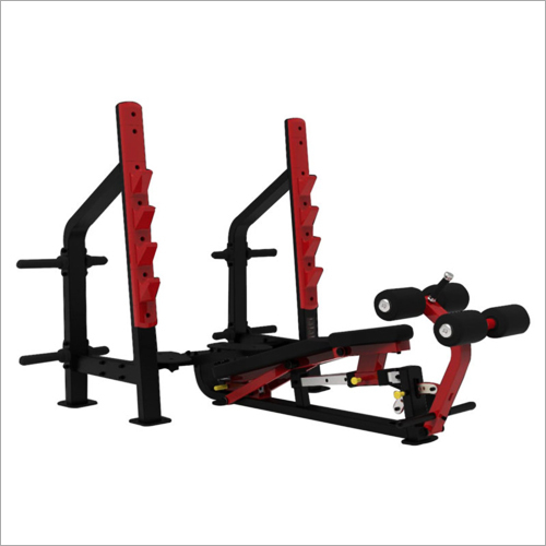 Indoor Gym Equipments
