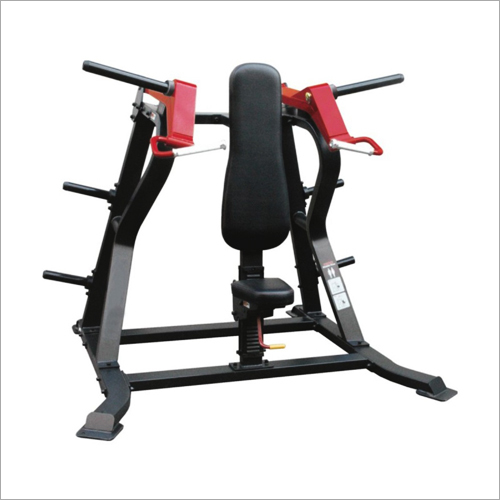 Shoulder Press Hammer