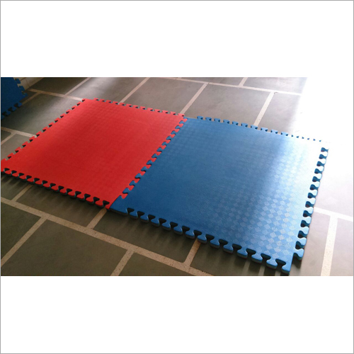Locking Mat