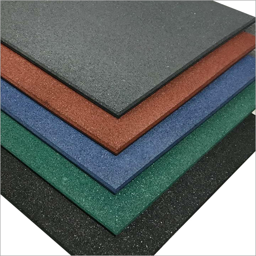 Gym Rubber Mat