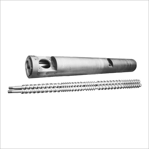 High Quality Twin Screw Barrel