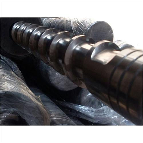 Extruder Single Screw Barrel