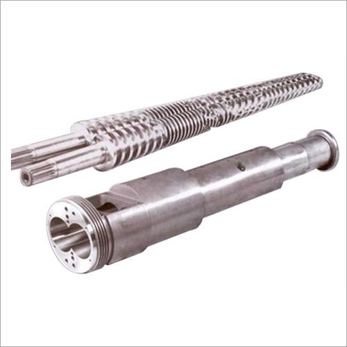 PVC Twin Screw Barrel