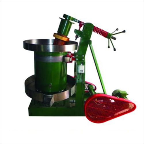Mara Chekku Cold Press Oil Extraction Machine