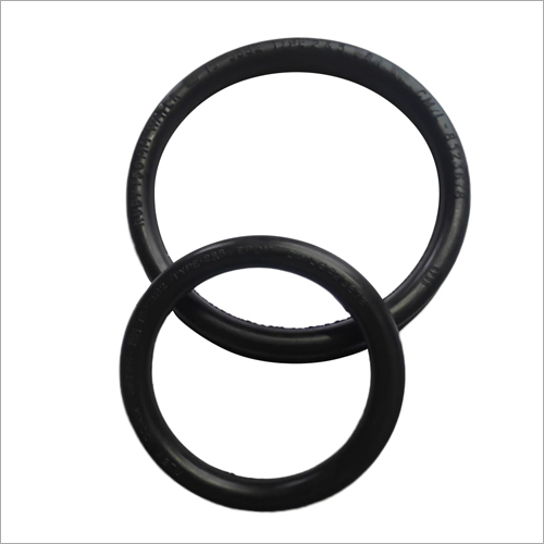 Rubber Gasket For DI Pipe