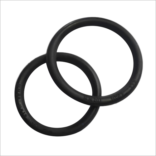 Rubber Ring for PUR CID Joint