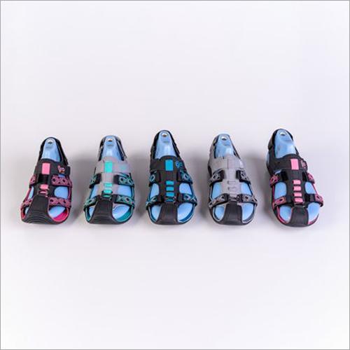 Footwear Webbing Tape