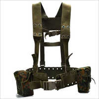 Army Belts And Vests Safety Belt