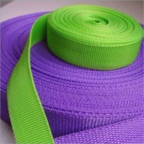 Plain Nylon Webbing Tape