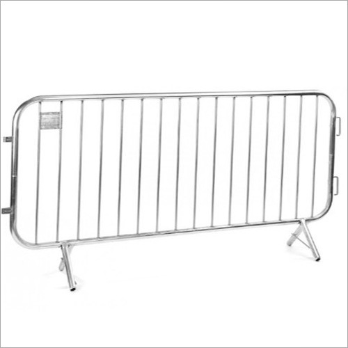 Stainless Steel Barricade