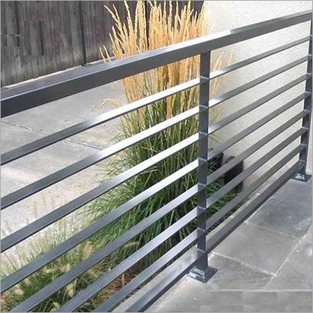 Stainless Steel Galvanized Balcony Railing