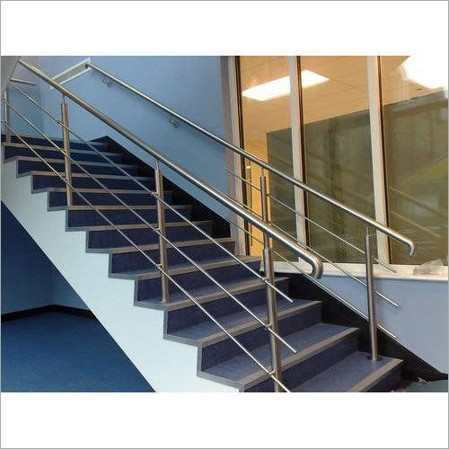 Staircase Stainless Steel Railing