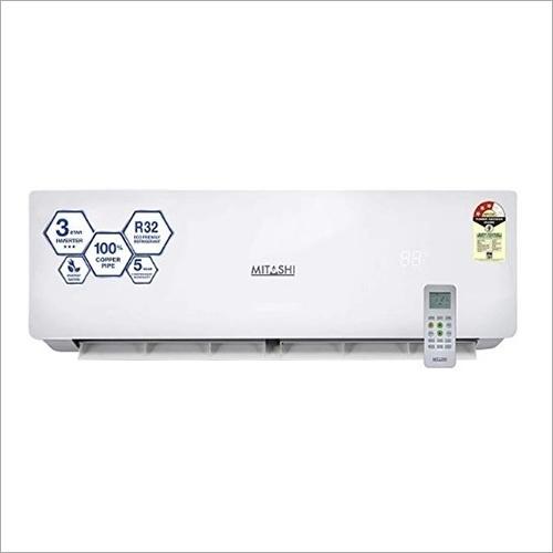 Mitashi 1.5 Ton 3 Star Air Conditioner
