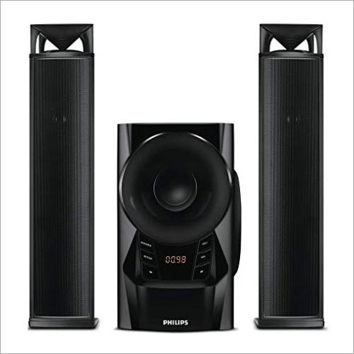 Philips MMS2160B 2.1 Speaker