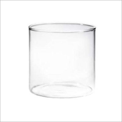305 Ml Borosil Classic Glass Jar