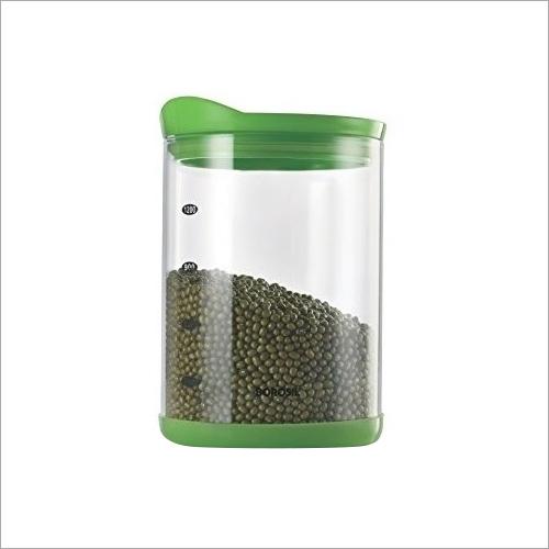Borosil Stack N Store Jar