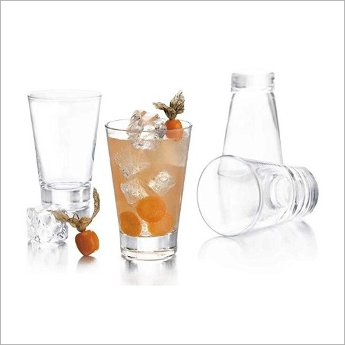 270 Ml Borosil York Tumbler Set
