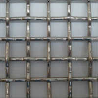 Galvanized MS Welded Wire Mesh