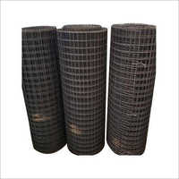 Hot Dipped Mild Steel Welded Mesh