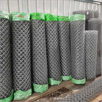 GI Chain Fencing