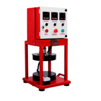Commercial  Chapathi Pressing Machine