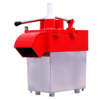 Commercial Vegtable Cutter