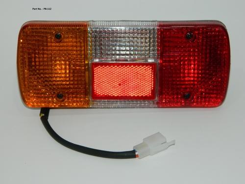 Three Wheeler Tail Light