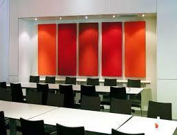 cilia fabric panel