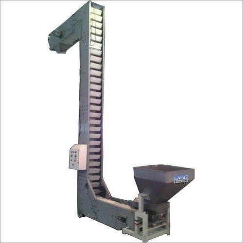 Z Type Bucket Elevators