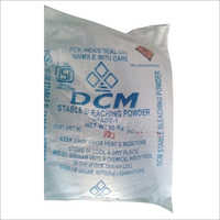 DCM Stable Bleaching Powder