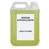Liquid Sodium Hypochlorite