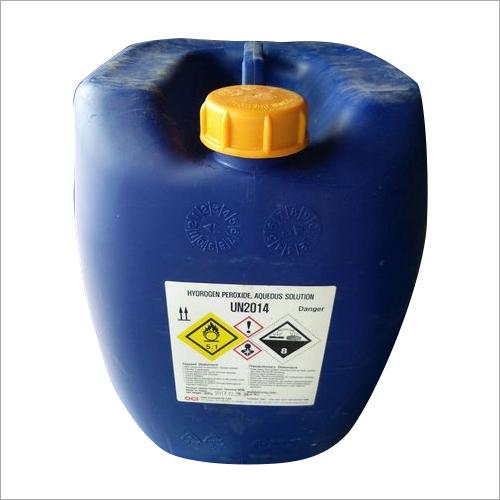Liquid Hydrogen Peroxide