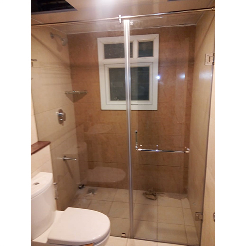 Bathroom Glass Door Enclosure