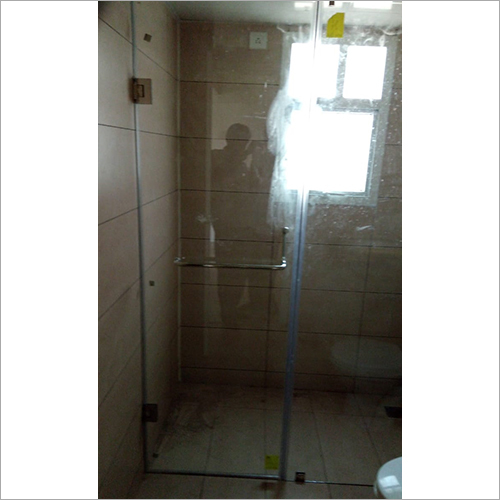 Bathroom Glass Partition
