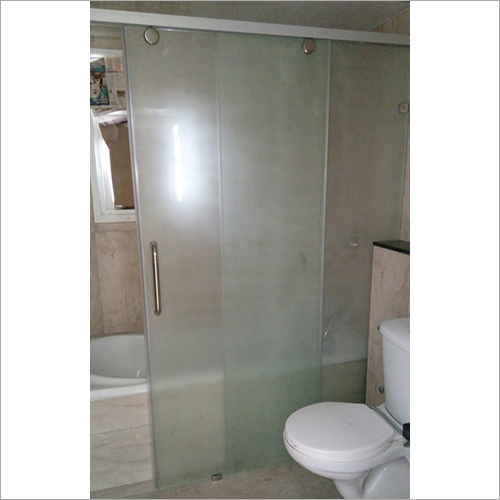 Glass Shower Sliding Door