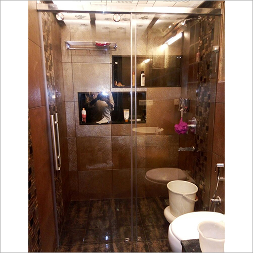 Shower Glass Door Enclosure