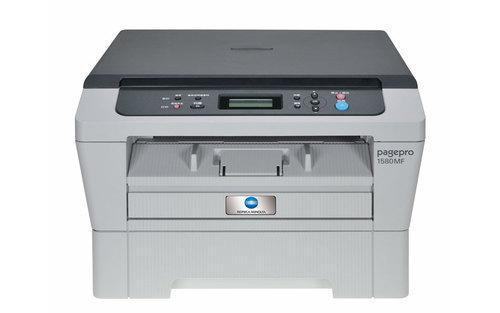 Konica Minolta Pagepro 1580MF Laser Multifunction