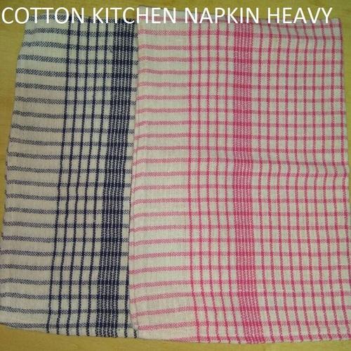 Kitchen Napkin Heavy