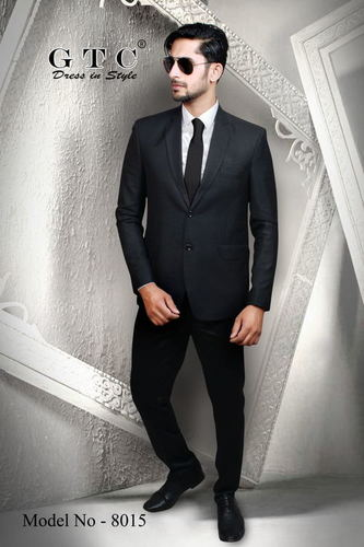 8015 Designer Men Suit