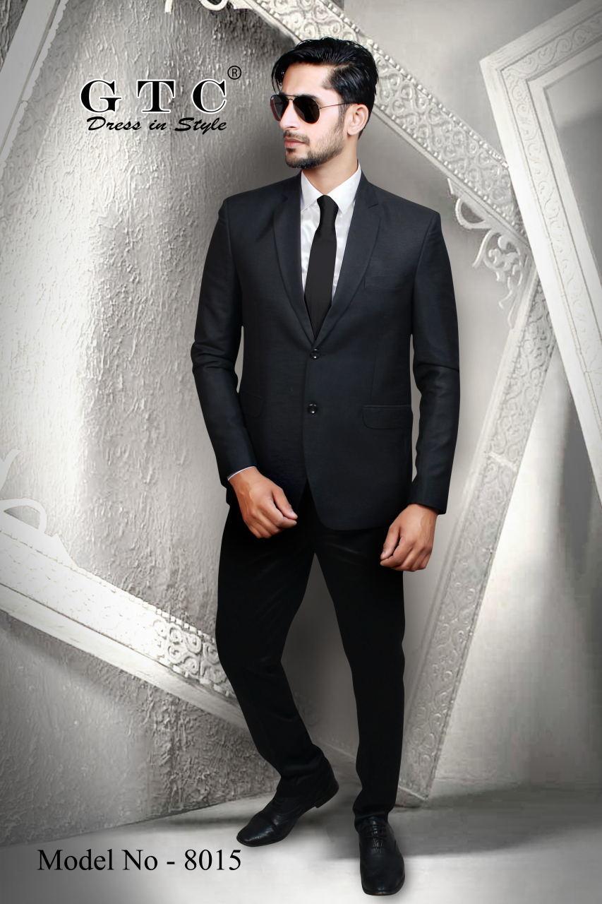 8015 Designer Men Suit
