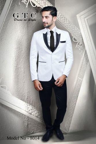 8014 Designer Men Suit