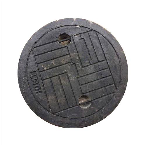 RCPC Manhole Drain Covers